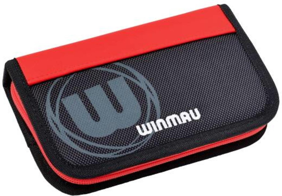 Winmau Dart Case Urban - Slim Rood