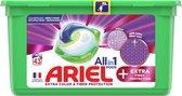 Ariel All in 1 Wasmiddel Pods +Vezelbescherming - 3x43 Wasbeurten - Halfjaarbox