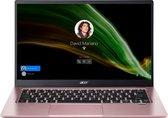 Acer Swift 1 SF114-33-P66Z - Laptop - 14 inch