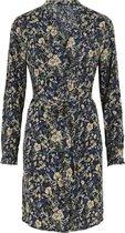 Piecies Floelle LS Shirt Dress BC Dames Jurk - Maat M