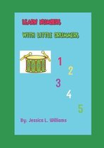 Learn Numbers with Little Drummers