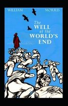 The Well at the World's End Illustrated