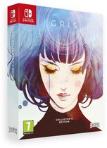 GRIS - Switch - Collector's Edition