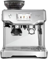 Sage the Barista Touch™ Brushed Stainless Steel Pistonmachine RVS