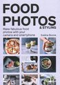 Food Photos and Styling