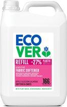 Ecover Wasverzachter Appel 5L - Voordeelverpakking