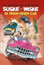 Suske en Wiske 1 -   De Vroem-Vroem-Club