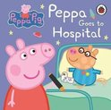 Peppa Pig: Peppa Goes to Hospital