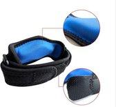 Akyol® Elleboog brace tennis elleboog | Elleboog brace verstelbaar | Links en rechts | Sport brace | Elleboog bandage