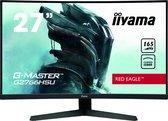 IIYAMA G-Master Red Eagle G2766HSU-B1 - LED-Monitor
