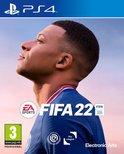 FIFA 22 - PS4