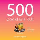 500-serie  -   500 cocktails 0.0
