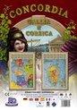 Afbeelding van het spelletje Concordia: Gallia & Corsica