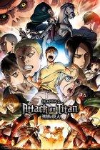 Attack on Titan poster manga-anime-Japans-Eren Yeager-61x91.5cm.