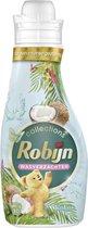 Bol.com-Robijn Kokos Sensation Wasverzachter - 8 x 30 wasbeurten - Voordeelverpakking-aanbieding