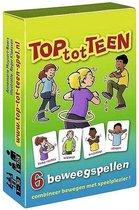 Dubbelzes TOP-tot-TEEN