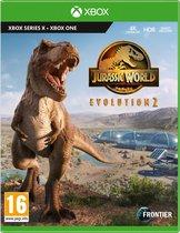 Jurassic World Evolution 2 - Xbox One & Xbox Series X