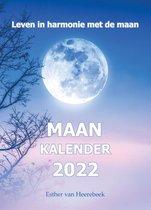 Maankalender 2022