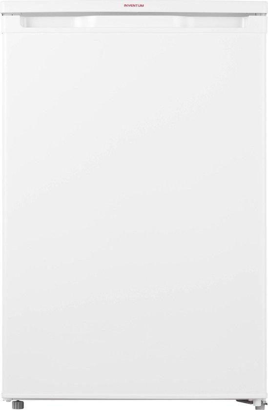 Tafelmodel koelkast: Inventum KV550 - Tafelmodel koelkast met vriesvak, van het merk Inventum