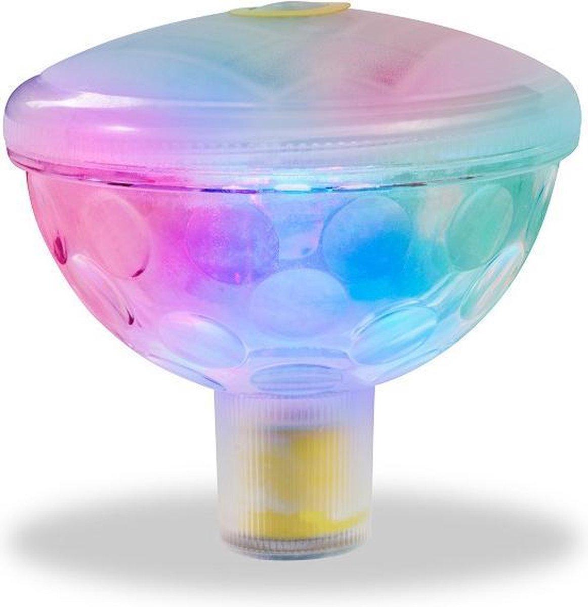 Avenli Drijvende LED Lamp voor Spa