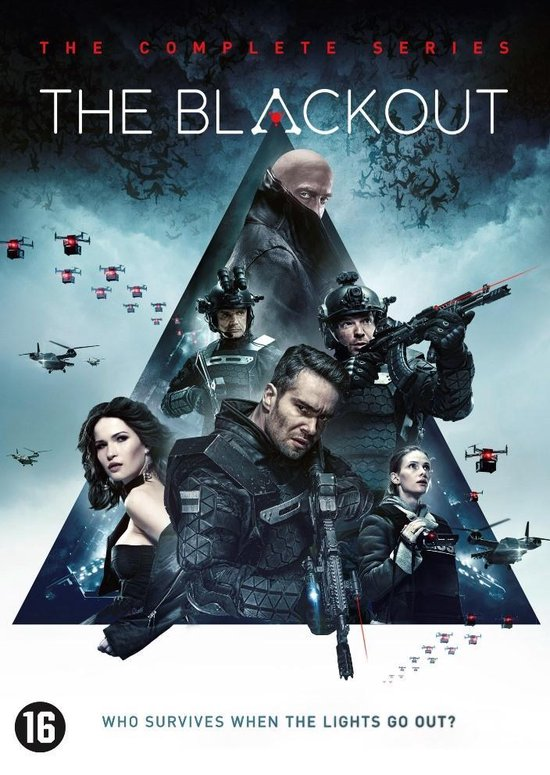 Blackout – The Complete Series