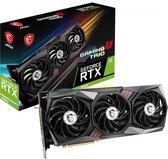 MSI GeForce RTX 3060 GAMING X TRIO 12G - Videokaart