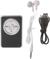 MP3 Speler Mp3 Player Tot Opslag 32 GB Handige Clip Ook Geschikt Voor Buitensporten