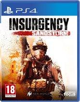 Insurgency Sandstorm - PS4