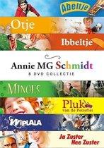 Annie M.G. Schmidt 8 Dvd Collectie