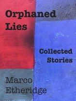 Omslag Orphaned Lies