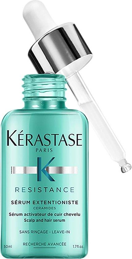 Kérastase - Résistance - Sérum Extentioniste - Leave-in Serum voor Stimuleren Haargroei - 50 ml