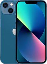 Apple iPhone 13 - 256GB - Blauw