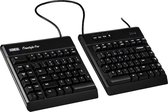 Kinesis Freestyle Pro toetsenbord USB QWERTY Zwart