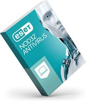 ESET NOD32 Antivirus - 1 PC - 3 jaar