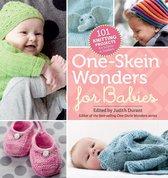 One-Skein Wonders® for Babies