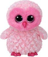 Ty Beanie Boo XL Twiggy Owl 42cm