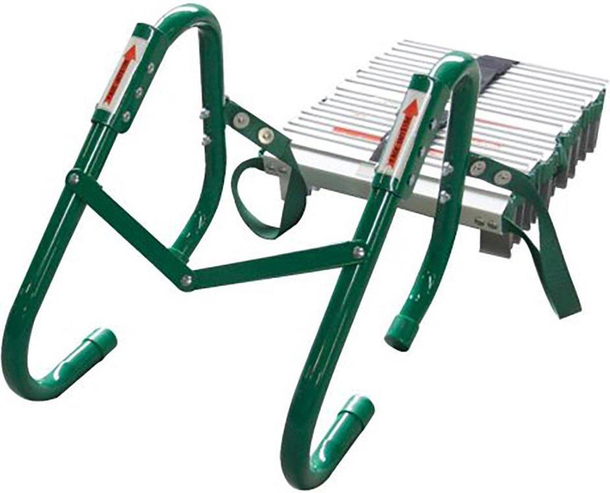 ATV Vluchtladder 7 meter - 3 verdiepingen
