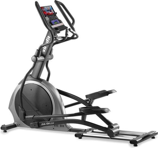 Crosstrainer - VirtuFit Elite FDR 2.5i Semi- Pro Crosstrainer - Fitness
