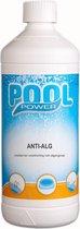 Pool Power Anti Alg 1Ltr