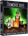 Demonic Toys (Blu-ray)