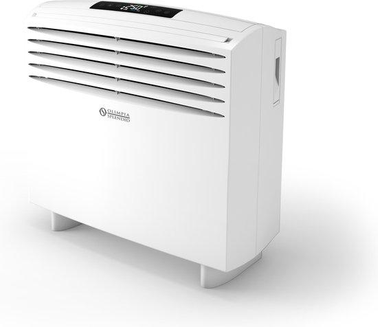 VANTUBO UNICO EASY SF - Airco zonder buitenunit - 9000BTU - Airconditioner...