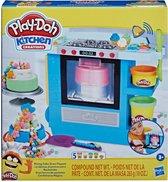 Play-Doh Prachtige Taarten Oven - Klei Speelset