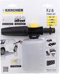 Kärcher FJ 6 Foam Jet - regelbaar - 0,6 Liter - K2/K7 series