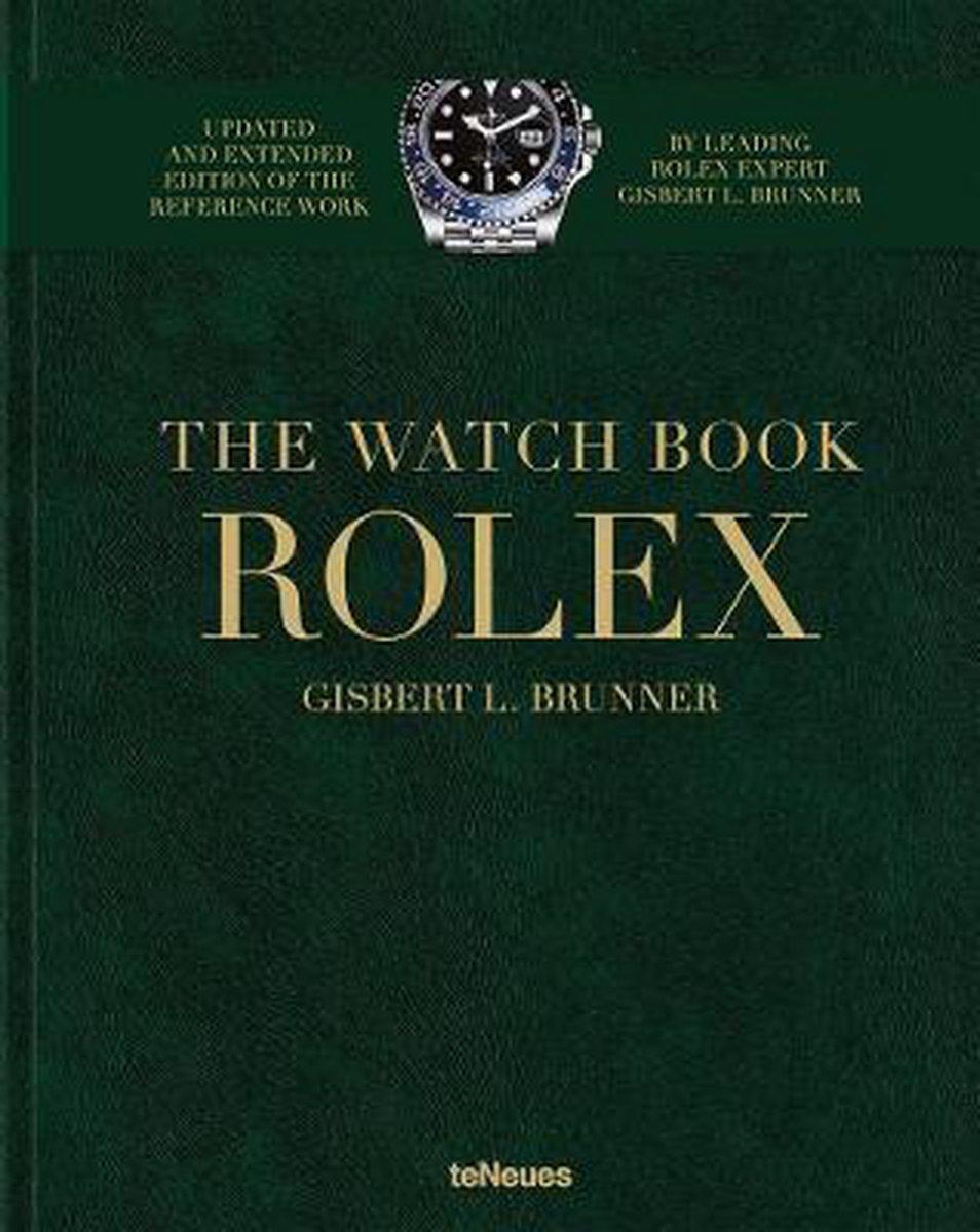 The Watch Book Rolex