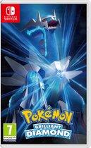 Pokémon Brilliant Diamond - Switch