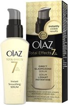 Olaz Total Effects 7 in One Direct Gladmakend Serum - 50 ml