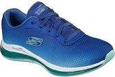 Skechers  - SKECH-AIR ELEMENT 2.0 - Womens - Navy Aqua - 40