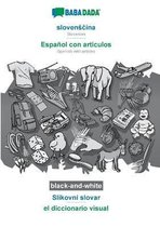 BABADADA black-and-white, slovensčina - Espanol con articulos, Slikovni slovar - el diccionario visual