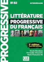 Littérature progressive du français - 2e édition - niveau in