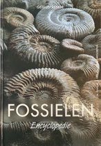Geillustreerde fossielen encyclopedie